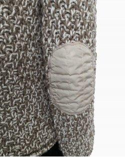 Suéter Prada Tricot Capuccino