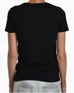 T-shirt DKNY Preto
