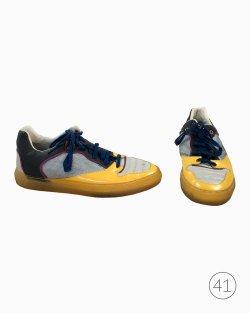 Tênis Balenciaga Amarelo