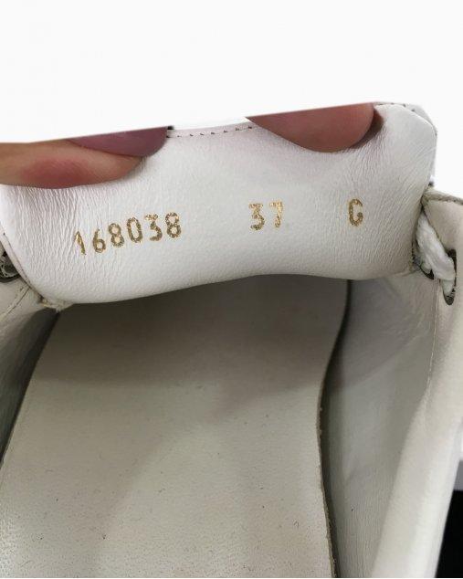 Tênis Gucci Branco
