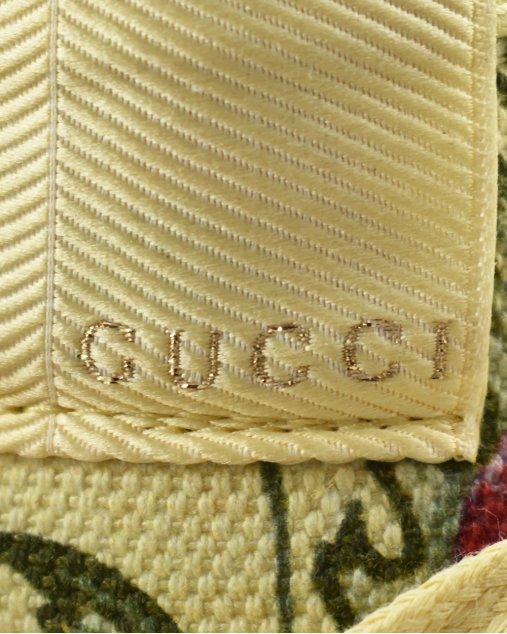 Tênis Gucci Floral