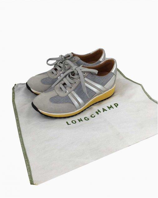 Tenis Longchamp