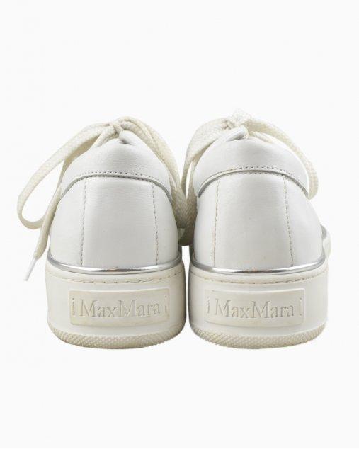 Tênis Max Mara Branco