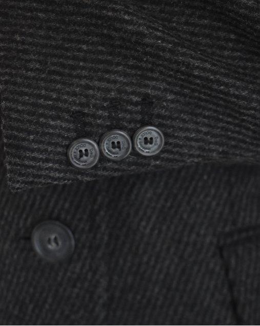 Trench Coat D&G Dolce & Gabbana Cinza