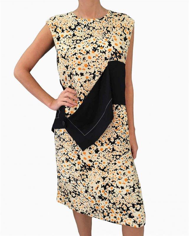 Vestido Celine Estampa Dayse