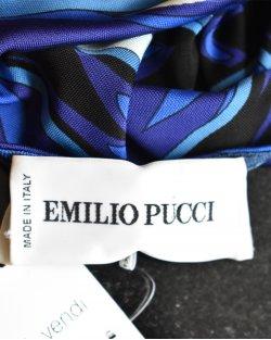 Vestido Emilio Pucci Estampado