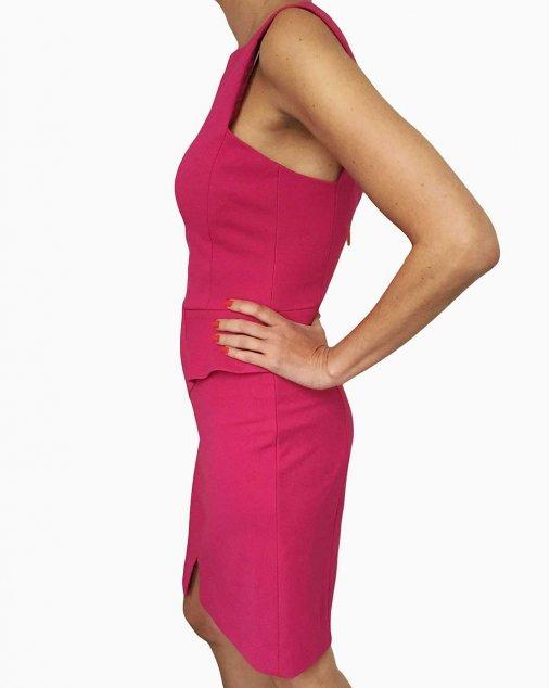 Vestido Emilio Pucci Pink