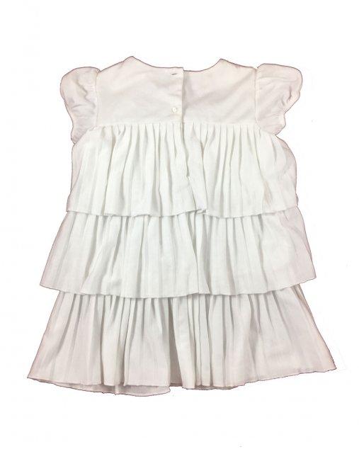 Vestido Gucci Branco 18m