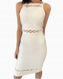 Vestido Lolitta Branco