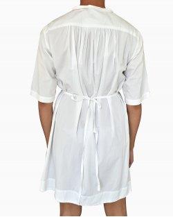 Vestido Marc By Marc Jacobs branco