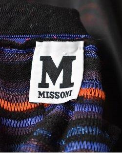 Vestido Missoni Estampado