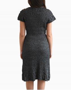 Vestido Missoni Preto