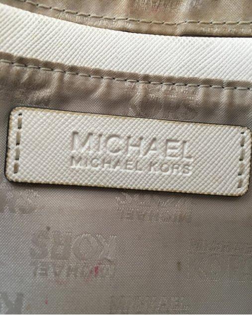 Wristlet Michark Michael Kors Jacquard